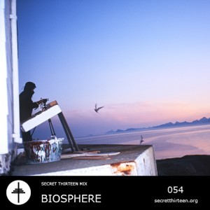 secret thirteen mix 054 - biosphere 2013